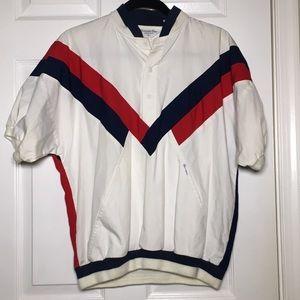Christian Dior Monsieur Vintage 80s Pullover Shirt